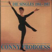 Conny Froboess - Die Singles 1964-1967