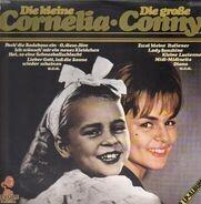 Conny Froboess - Die kleine Cornelia - die große Conny