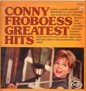 Conny Froboess - Greatest Hits