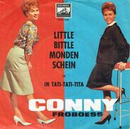 Conny Froboess - Little Bittle Mondenschein