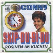 Conny Froboess - Skip Du Bi Du