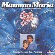 Conny & Jean - Mamma Maria (Deutsche Originalversion)
