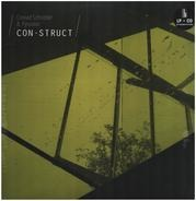 Conrad Schnitzler & Pyrolator - Con-Struct