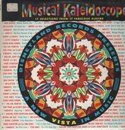 Conrad Gozzo, Mary Martin a.o. - Musical Kaleidoscope