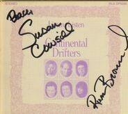 Continental Drifters - Listen, Listen