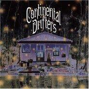 Continental Drifters - Continental Drifters