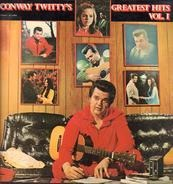 Conway Twitty - Conway Twitty's Greatest Hits Vol. 1