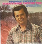 Conway Twitty And Loretta Lynn - I Can't See Me without You