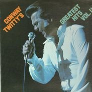 Conway Twitty - Greatest Hits Vol. II