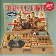 Cookin' On 3 Burners - Lab Experiments Vol.2