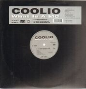 Coolio - What Is A MC