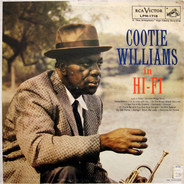 Cootie Williams And His Orchestra - Cootie Williams In Hi-Fi