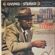 Cootie Williams - Cootie Williams In Stereo