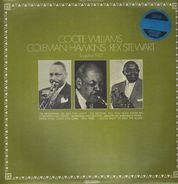 Cootie Williams / Coleman Hawkins / Rex Stewart - Together 1957