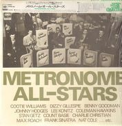 Cootie Williams, Dizzy Gillespie, Benny Goodman, etc - Metronome All-Stars