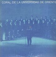 Coral de la Universidad de Oriente - same