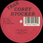 Corey Stocker - The Feeling