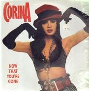 Corina - Now That You're Gone