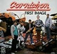 Cornichon - First Image