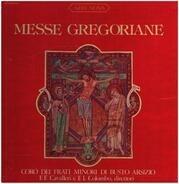 Coro Dei Frati Minori Di Busto Arsizio , P. Filippo Cavalleri , Fra Illuminato Colombo - Messe Gregoriane