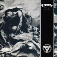 Coroner - Punishment for Decadence
