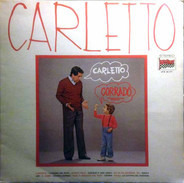Corrado Mantoni / I Piccoli In Blue Jeans - Carletto