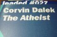 Corvin Dalek - The Atheist