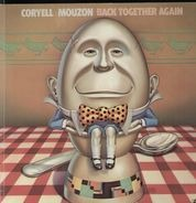 Larry Coryell / Alphonse Mouzon - Back Together Again