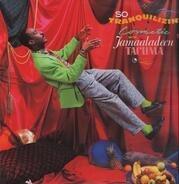 Cosmetic With Jamaaladeen Tacuma - So Tranquilizin'