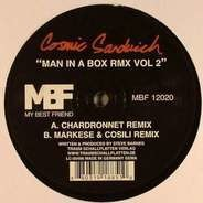 Cosmic Sandwich - MAN IN THE BOX RMX II
