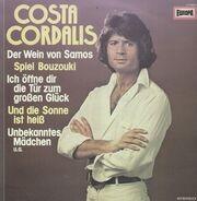 Costa Cordalis - Costa Cordalis 2