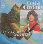 Costa Cordalis - Ich Zeige dir das Paradies