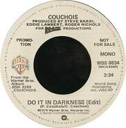 Couchois - Do It In Darkness (Edit)
