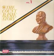 Count Basie & His Orchestra - The Count Basie Story Vol. 1
