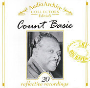 Count Basie - 20 Reflective Recordings