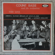 Count Basie and his Orchestra - 1938 Live