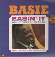 Count Basie and his orchestra - Basie Easin' It