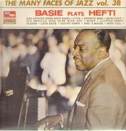 Count Basie And His Orchestra - Basie Plays Hefti