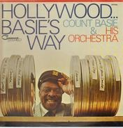 Count Basie Orchestra - Hollywood...Basie's Way