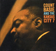 Count Basie And The Kansas City Seven - Count Basie And The Kansas City 7