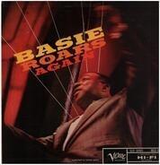 Count Basie - Basie Roars Again