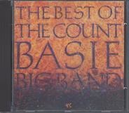 Count Basie Big Band - The Best Of The Count Basie Big Band