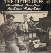 Count Basie & Dizzy Gillespie - The Gifted Ones