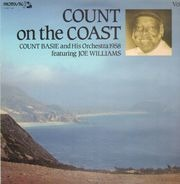 Count Basie & His Orchestra - Count On The Coast Vol. 2 - 1958