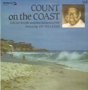 Count Basie & His Orchestra - Count On The Coast Vol. 3