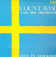 Count Basie & His Orchestra - Live In Stockholm