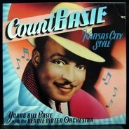 Count Basie - Kansas City Style