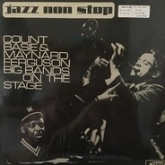 Count Basie & Maynard Ferguson - Big Bands On The Stage