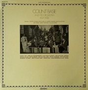 Count Basie Orchestra - 1937 / 1938