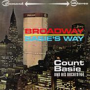 Count Basie Orchestra - Broadway Basie's Way